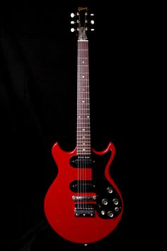 Gibson 1965 Melody Maker Cherry