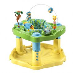 bf5cd87334b5 10 Best Baby Activity Centers and Exersaucers images