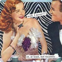 from Anne Taintor Inc.