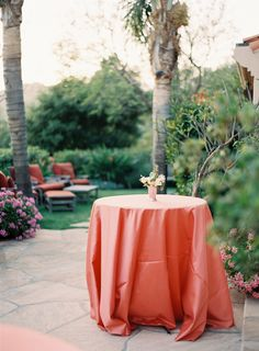 Nice Coral Ribbon Swirl Taffeta   Cloth Connection | WEDDING DECOR IDEAS |  Pinterest | Coral, Coral Tables And Wedding Things