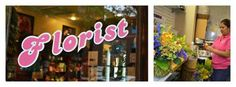 Our Snapshot on Princeton Online!! A fun way for us to share everything going on in the Flower shop these days.