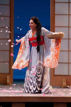 Madama Butterfly @ Seattle Opera
