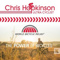 Chris 'Hoppo' Hopkinson Joins riders from around the globe to take part in a week long series of events to raise funds for World Bicycle Relief. Please visit the fundraiser page to learn more and make a donation… Raise Funds, Make A Donation, Shopping Websites, Fundraising, Globe, Bicycle, Events, Learning, World