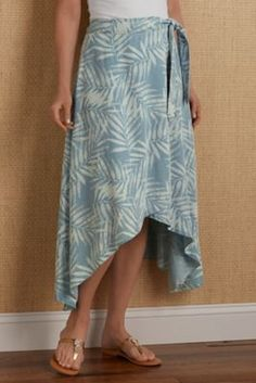 South Palms Skirt from Soft Surroundings