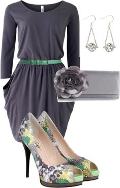 """""""DYT Type 2"""" by livingvibrantly ❤ liked on Polyvore"""