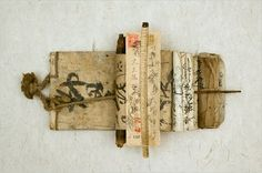 Art Propelled: BUNDLES AND PACKAGES, WRAPPED & UNWRAPPED