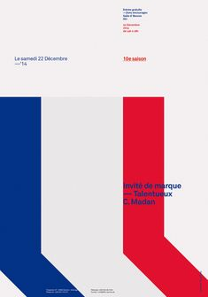 French poster - Empatía