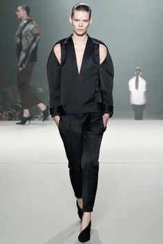 Alexander Wang Fall 2013 Ready-to-Wear Fashion Show: Complete Collection - Style.com