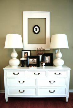 Dressers~ The Most Versatile Piece of Furniture