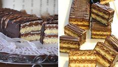 Domácí sušenky obalené v čokoládě. Pro děti luxusní pochoutka. A nejen pro děti, určitě si pochutnají i větší mlsouni.