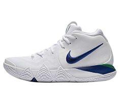 Multicolor Nike Kyrie 4 'Uncle Drew' Wholesale Australia