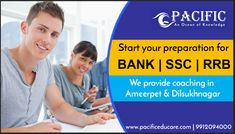 Pacific Educare Institute: Best Bank   SSC   Railway Coaching Institute in Hy...