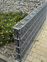 Becker Betonzaun betonzaun fels steinoptik betonzäune dortmund gartenbau und