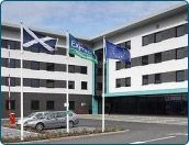 Hotels in Scotland Holiday Inn Ayr Travelucion Reviews, Rates & Opinions