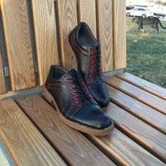 big sale d58ef 722a1 Genuine Leather Black Derby Black Leather Loafers, Derby