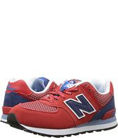 New Balance Kids - Summit 574 (Little Kid)