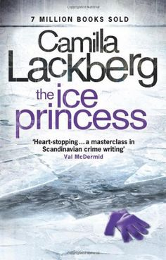 The Ice Princess (Patrick Hedstrom and Erica Falck, Book 1) by Camilla Lackberg http://www.amazon.co.uk/dp/0007416180/ref=cm_sw_r_pi_dp_RfK7tb0YY7HQW