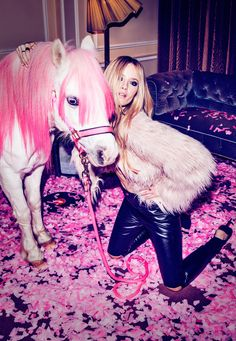 Missguided AW14: TAILS OF A DISCO PONY #missguidedaw14