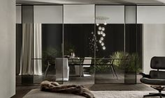 Glass room doors | Glass | Velaria | Rimadesio | Giuseppe Bavuso. Check it out on Architonic