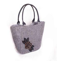 9724045fe503 Handbag Shoulder bag Purse Tote bag Gift for mom Overnight bag Gift for  girlfriend School bag Womens handbag Women bag Felted bag Felt purse