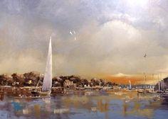 Brownsea, Brian Freelander