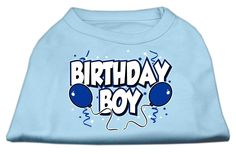 Mirage Pet Products 10-Inch Birthday Screen Print Shirts, Small >>> Check out this great product. (This is an affiliate link and I receive a commission for the sales)