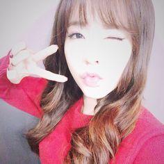 #Sunny #Soonkyu #SNSD #selca