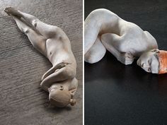 lifelike wood sculptures by bruno walpoth (3)