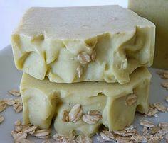 El arte del jabón: Cómo se hace el jabón. Parte 3. Materias primas