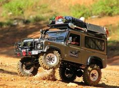 The Land Rover Defender - Production Ends on the Best Adventure Vehicle Ever Made Photos) - Suburban Men Rc Cars And Trucks, Cars Land, 4x4, M Bmw, Land Rover Off Road, Automobile, Land Rover Models, Adventure Car, Rc Rock Crawler