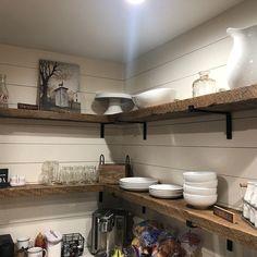 Black Iron Shelf Bracket | Etsy Coffee Table Legs, Iron Shelf, Hardware, Great Wedding Gifts, Shelf Brackets, New Home Gifts, Wooden Shelves, New Homes, Etsy