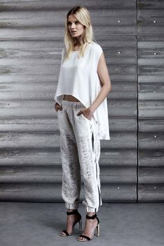 Jay Ahr | Resort 2014 Collection