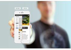 Mobilbarát Responsive Weblapok és Appok készitése!