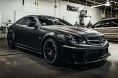 Black Series Benz...YES PLEASE....Maybe my son will buy me one when he gets in the NBA!  ;)
