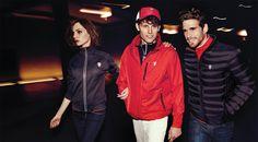 #Ferrari #FerrariStore #FW2013 #Fashion