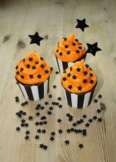 20 inspirierende Muffin Ideen für Halloween