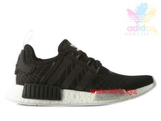 Adidas Originals/Adidas Homme/Adidas Femme Chaussures Runner NMD_ R1 Core Noir/Blanc S79386 - 1604180389 - Officiel Adidas Site,Achat de adidas basket Pas Cher en france