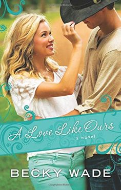 A Blessed Day: BOOK REVIEW- A LOVE LIKE OURS