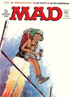 mad magazine collectibles - Bing Images