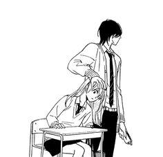 The Shoujo Life watashitachi ni wa kabe ga aru