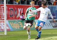 SV Josko Ried - SC Wr. Neustadt, 2:2 (tipp3-Bundesliga, 18.05.2012, Keine Sorgen Arena) © by GEPA pictures Mac, Running, Sports, Football Soccer, Hs Sports, Keep Running, Why I Run, Sport, Poppy
