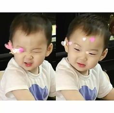 The end of one story is the beginning of another Cute Boys, Cute Babies, Baby Kids, Superman Kids, Korean Tv Shows, Song Daehan, Song Triplets, Korean Babies, Wink Wink