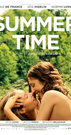 Directed by Catherine Corsini.  With Cécile De France, Izïa Higelin, Noémie Lvovsky, Jean-Henri Compère. There was little chance, in the year 1971, that Carole, a Paris Spanish teacher and feminist militant, would ever meet Delphine, the daughter of a couple of Limousin farmers. But they did meet and not only did they come across each other but they fell passionately in love as well. Unfortunately, Delphine's father fell victim to a stroke, and the young woman had no other choice but to go…