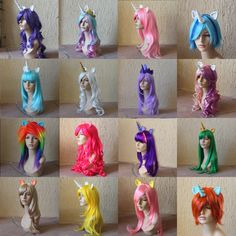 Awesome My Little Pony Costumes