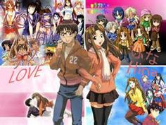 Love Hina Nothing beats Love Hina in this harem shounen realm! Just too lovely! Old School Cartoons, Love, Me Me Me Anime, Manhwa, Character, Beats, Bing Images, Otaku, Forget