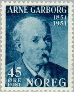 Garborg, Arne Norway, Stamps, Movies, Movie Posters, Seals, Films, Film Poster, Cinema, Movie