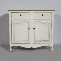 Entr e et sol on pinterest 20 pins - Commode blanche 3 tiroirs ...
