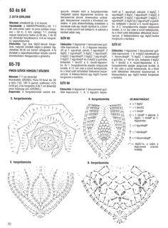 Zdjęcie: Thread Crochet, Crochet Doilies, Diagram, Album, Christmas Ornaments, Design, Crochet Christmas, Winter, Jute