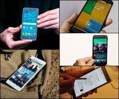 ReviewNex: 10 Best Android Smartphones Of 2014