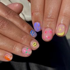 Nail Inspo, Claws, Nail Art, Candy, Let It Be, Nails, Beauty, Instagram, Finger Nails